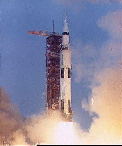 lift off apollo missions - photo #6